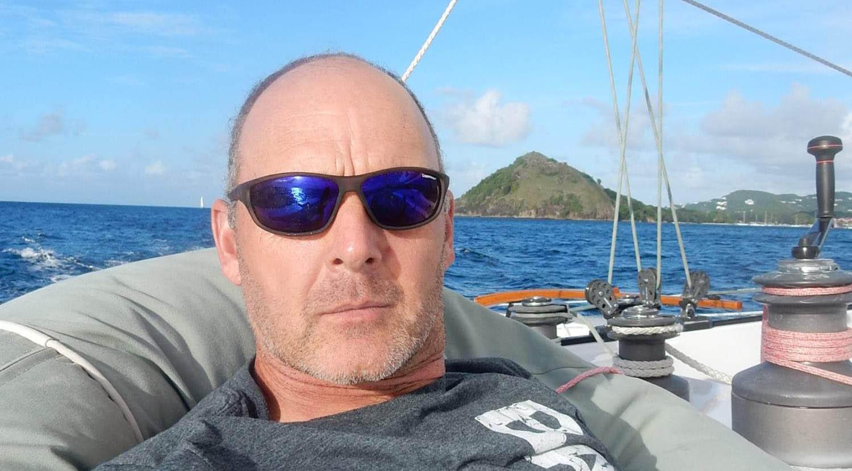 Ken Stolpmann Boat Builder