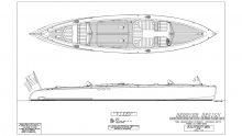 Berryer Design Vixen Marine Boat Design
