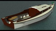 Berryer Design Waterman Marine Designs