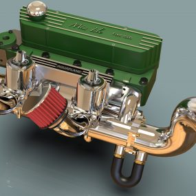 FORD KENT EXHAUST SYSTEM-WEB
