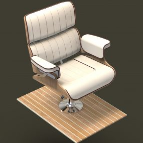 HELM CHAIR 2-WEB